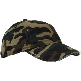 Finmark CHILDREN'S SUMMER BASEBALL CAP