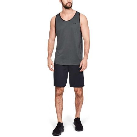 Men's tank top - Under Armour TECH 2.0 TANK - 3