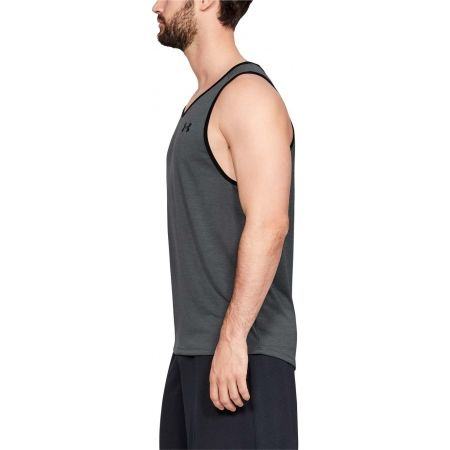 Men's tank top - Under Armour TECH 2.0 TANK - 5