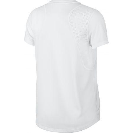 Дамска спортна блуза - Nike TOP RUN GX - 2