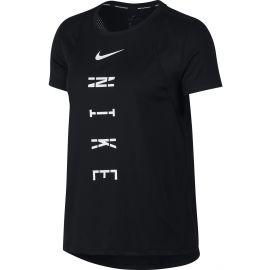 Nike TOP RUN GX - Дамска спортна тениска