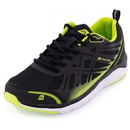 Pánská sportovní obuv - ALPINE PRO IMOGEN - 1