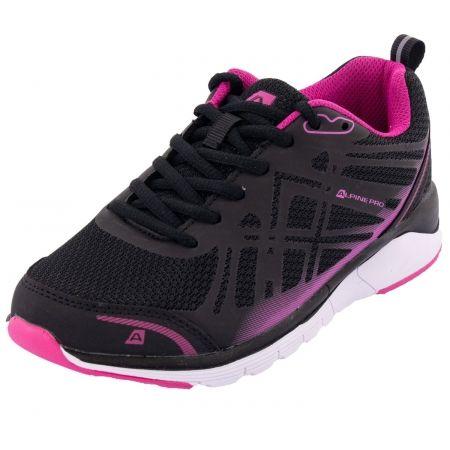 Дамски спортни обувки - ALPINE PRO RILA - 1
