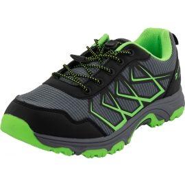 0c81f88ddb8 ALPINE PRO JACOBO - Dětská sportovní obuv