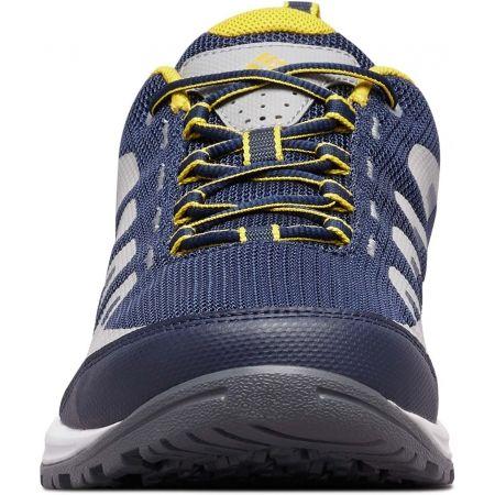 Pánska outdoorová obuv - Columbia VAPOR VENT - 9