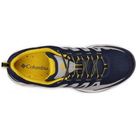 Pánska outdoorová obuv - Columbia VAPOR VENT - 5