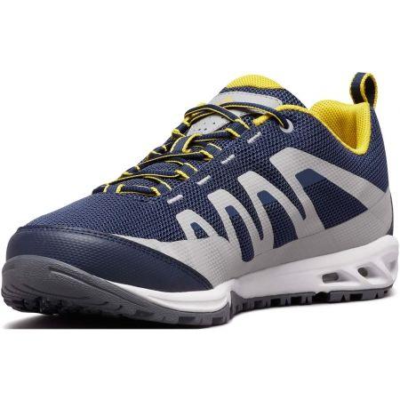 Pánska outdoorová obuv - Columbia VAPOR VENT - 7