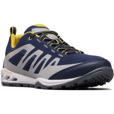 Pánska outdoorová obuv - Columbia VAPOR VENT - 2