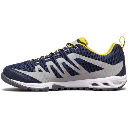 Pánska outdoorová obuv - Columbia VAPOR VENT - 4