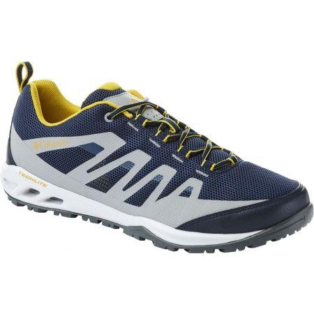 Pánské outdoorové boty - Columbia VAPOR VENT - 1