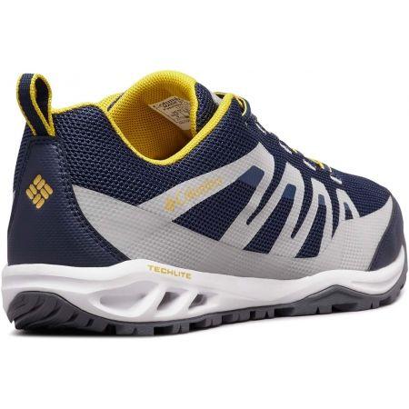 Pánské outdoorové boty - Columbia VAPOR VENT - 8