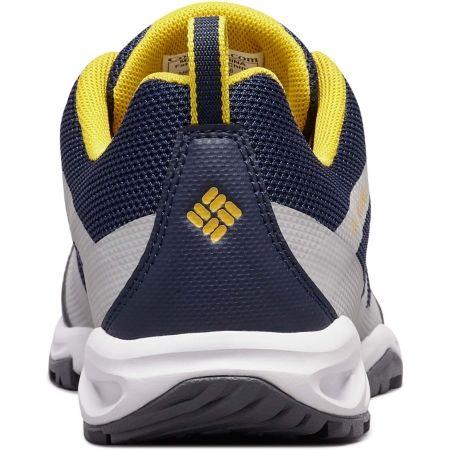 Pánska outdoorová obuv - Columbia VAPOR VENT - 10