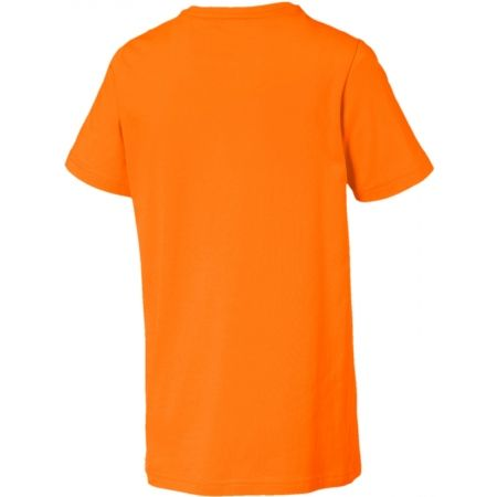 Children's T-shirt - Puma ACTIVE SPORTS BASIC TEE B - 2