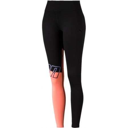 Women's sports tights - Puma ALL ME 7/8 TIGHT - 1