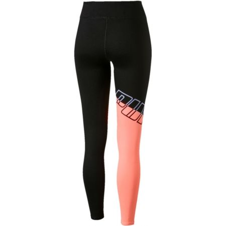 Women's sports tights - Puma ALL ME 7/8 TIGHT - 2