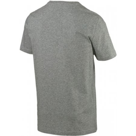 Pánské tričko - Puma BOX PUMA TEE - 2
