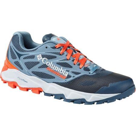 Men's running shoes - Columbia TRANS ALPS F.K.T. II - 1