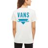 Dámské tričko - Vans WM SOUND CHECKER - 2