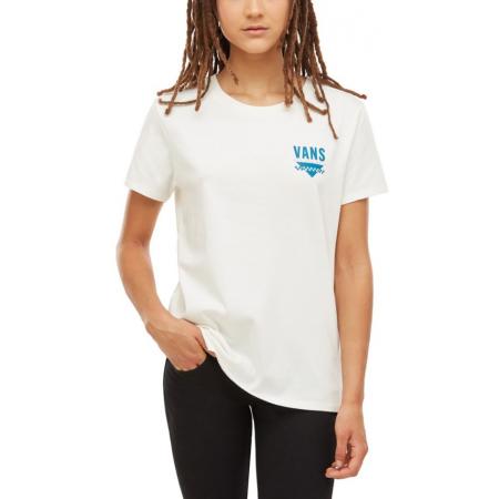 Dámské tričko - Vans WM SOUND CHECKER - 3