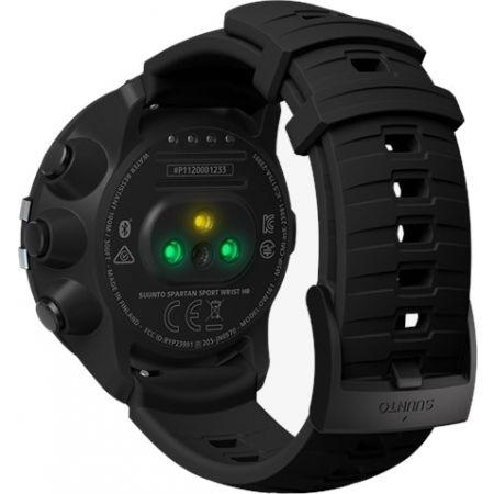 Multisportovní hodinky s GPS a záznamem tepové frekvence - Suunto SPARTAN SPORT WHR BARO STEALTH - 3