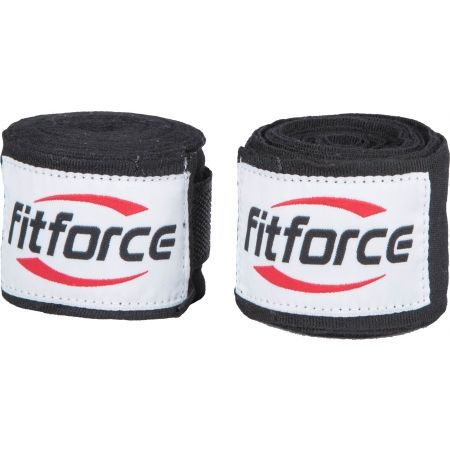 Bandáž - Fitforce WRAPS-S-350 - 1