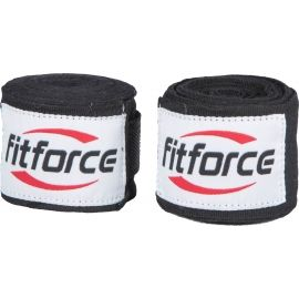 Fitforce WRAPS 4,5M - Боксов бинт