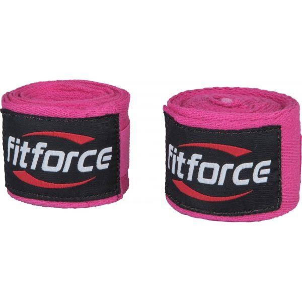 Fitforce WRAPS 3,5M  NS - Bandázs
