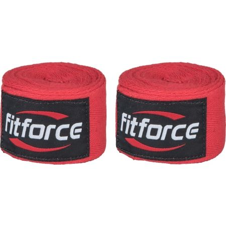 Fitforce WRAPS 4,5M - Bandázs