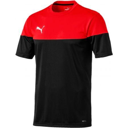 Men's sports T-shirt - Puma FTBL PLAY SHIRT - 1