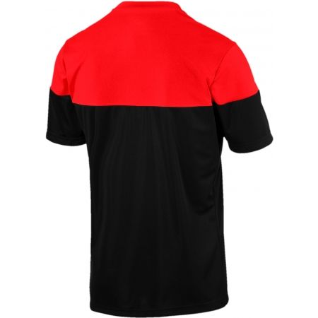Men's sports T-shirt - Puma FTBL PLAY SHIRT - 2