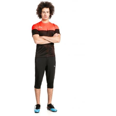 Men's sports T-shirt - Puma FTBL PLAY SHIRT - 3