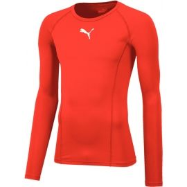 Puma LIGA BASELAYER TEE LS - Men's functional T-shirt