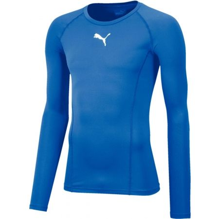 Pánské funkční triko - Puma LIGA BASELAYER TEE LS