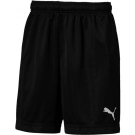 Puma FTBL PLAY SHORT JNR - Șort sport copii