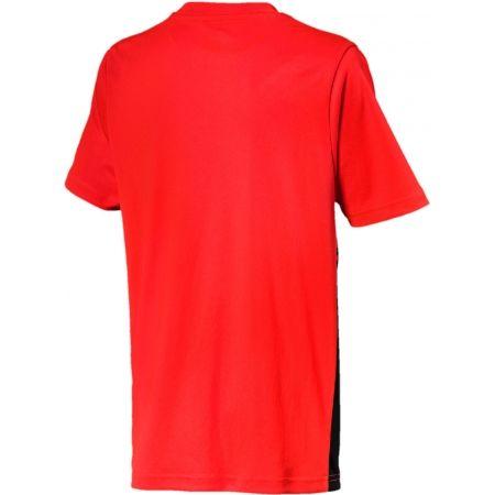 Children's sports T-shirt - Puma FTBL PLAY GRAPHIC JNR - 2