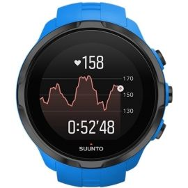 bf50c0b90fc Suunto SPARTAN SPORT WRIST HR - Multisportovní hodinky s GPS a záznamem  tepové frekvence