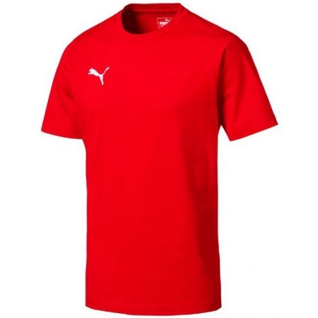 Puma LIGA CASUALS TEE - Men's T-shirt