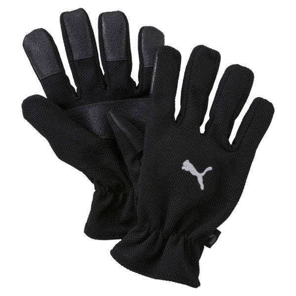 Puma WINTER PLAYERS čierna 9 - Hráčske rukavice