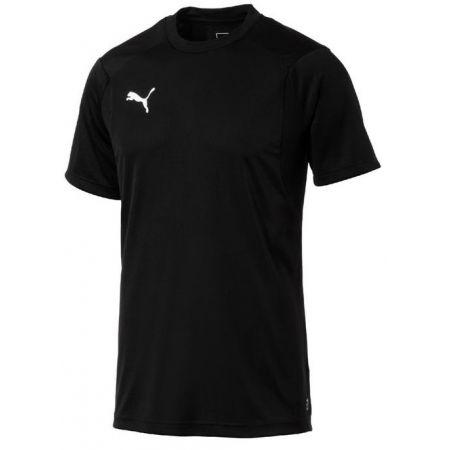 Puma LIGA TRAINING JERSEY - Pánske tričko