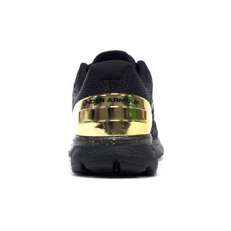 Pánská běžecká obuv - Under Armour CHARGED ESCAPE 2 CHROME - 4