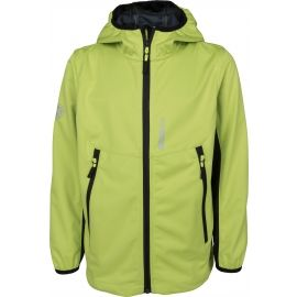 Lewro KEVIN - Boys' softshell jacket