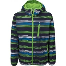Lewro MAUI - Kids' softshell jacket