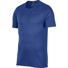 Nike DRI FIT BREATHE RUN TOP SS - Tricou alergare bărbați