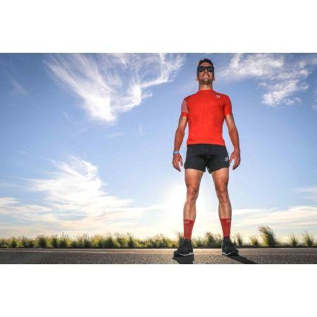 Мъжки шорти за бягане - Compressport RACING SPLIT M - 6