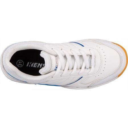 Детски обувки за спорт в зала - Kensis WAYLAN - 4