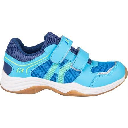 Detská halová obuv - Kensis WIGO - 2