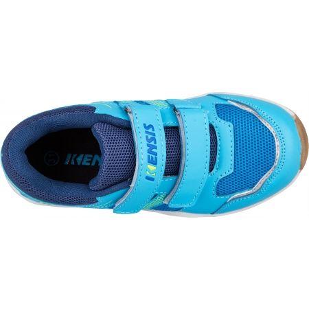 Detská halová obuv - Kensis WIGO - 4