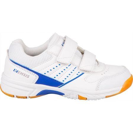 Детски обувки за спорт в зала - Kensis WAYLAN VEL - 2