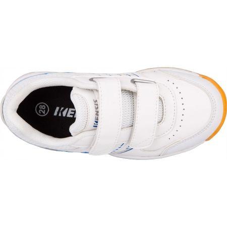 Детски обувки за спорт в зала - Kensis WAYLAN VEL - 4