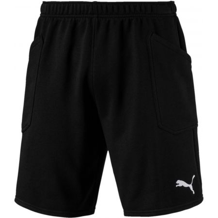 Puma LIGA CASUAL SHORTS - Men's shorts
